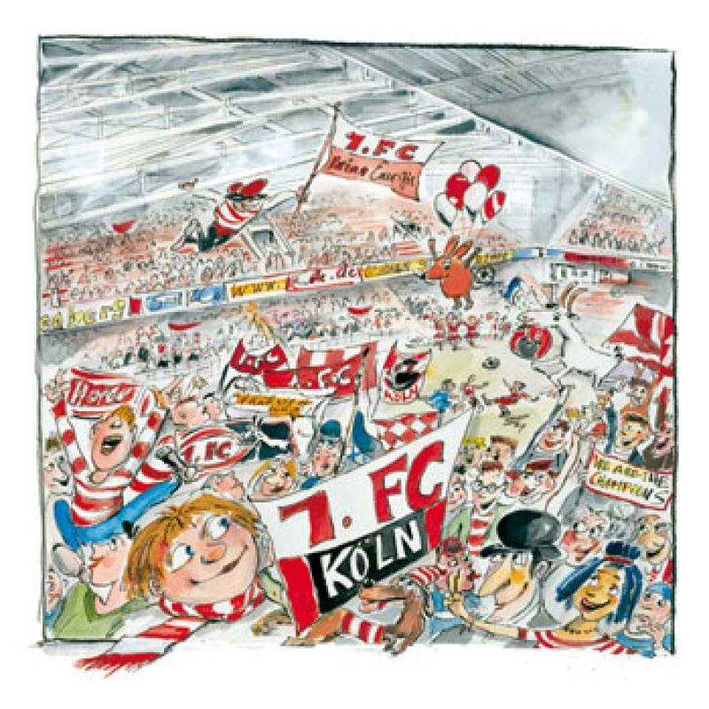 LW 3 1.FC Köln