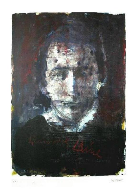 """Heinrich Heine"""""""