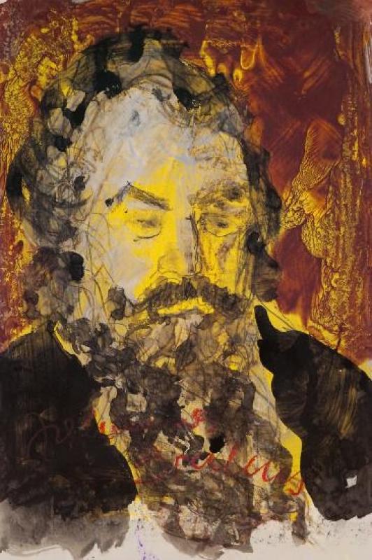 "Johannes Brahms"""