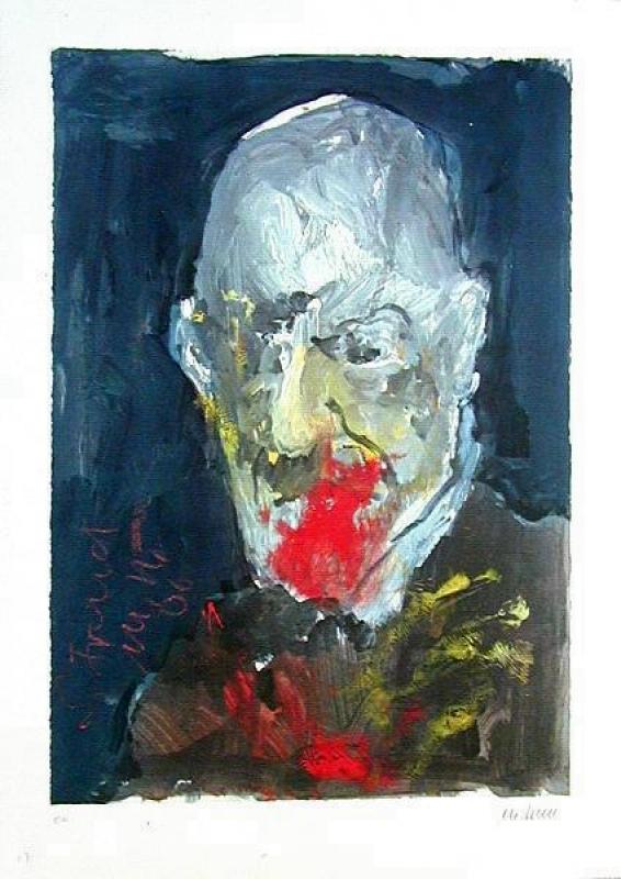 Sigmund Freund