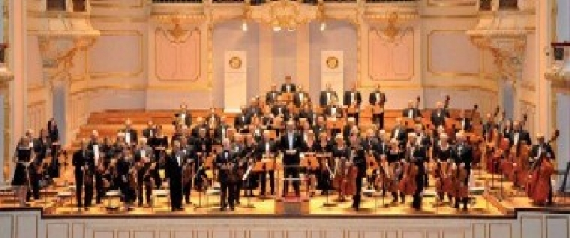 Rotary Orchester in Pulheim