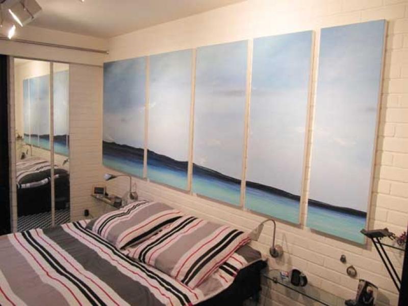 Schlafzimmer Lauffer
