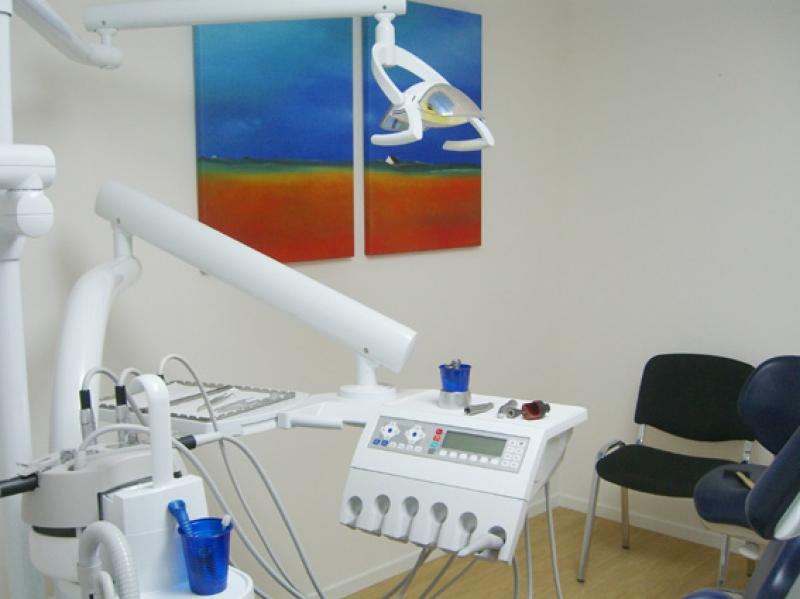 Bilder für Zahnarztpraxen-Galerie Wehr