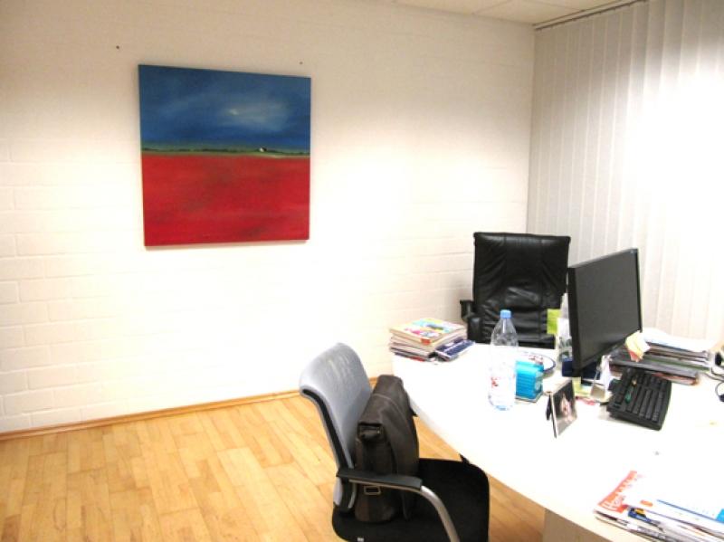Konferenzräume bekommen ein Fenster