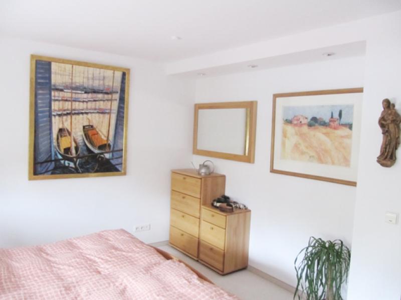 Schlafzimmer Uwe Herbst