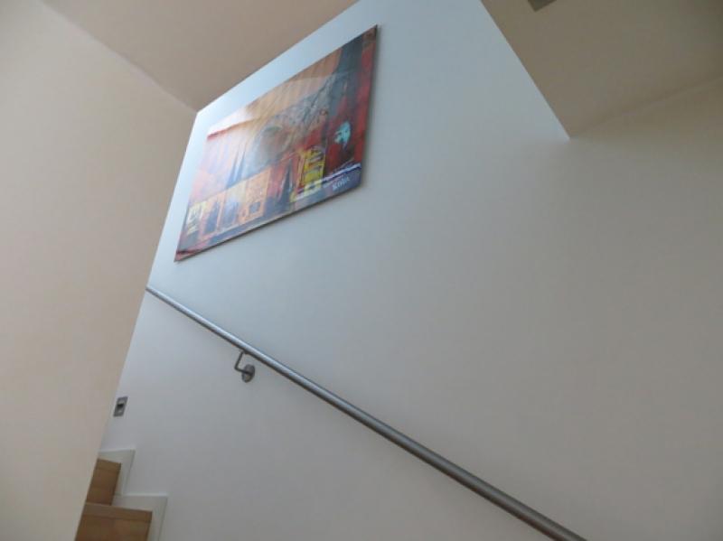 Treppenhaus Kupfermann