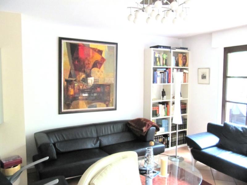 Wohnraum Mario Malfer Piano