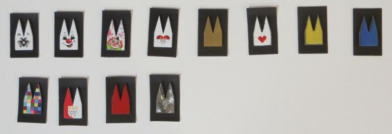 Brands Neue Dom Einleger Metall