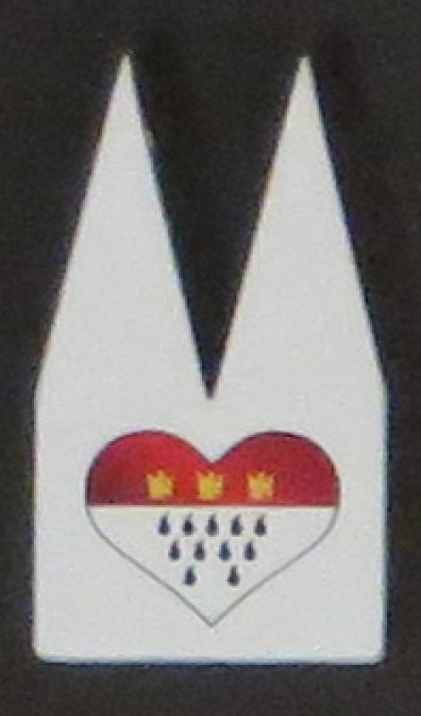 Dom Herz Wappen
