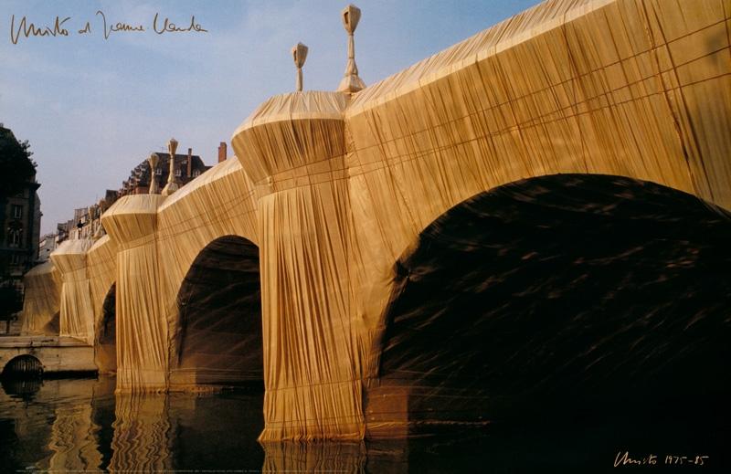 Pont Neuf No.8
