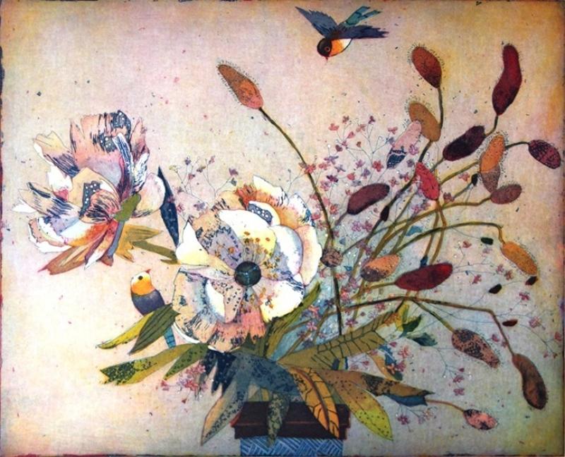 Jutta Votteler | Blumen für Dich