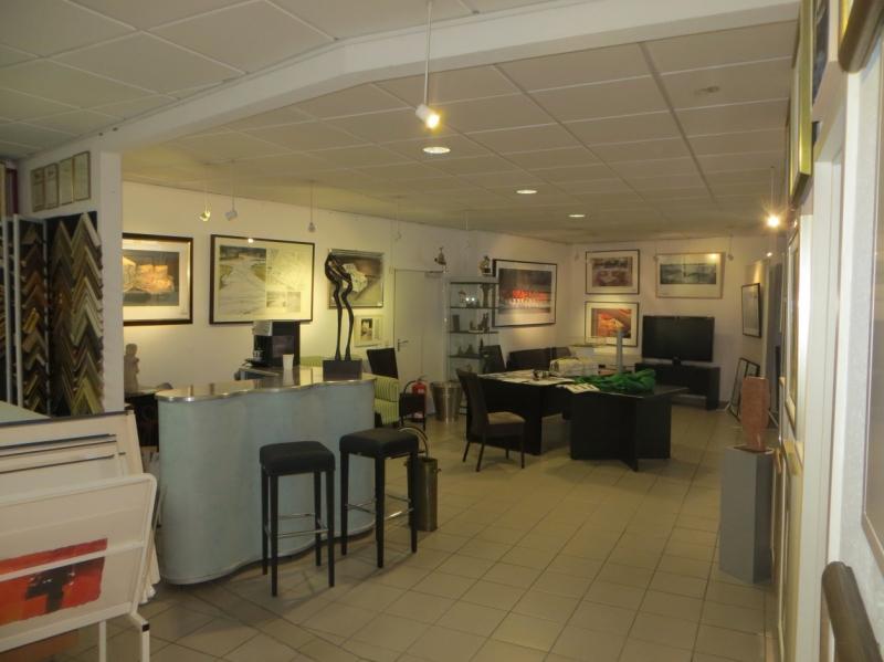 Christo Ausstellung