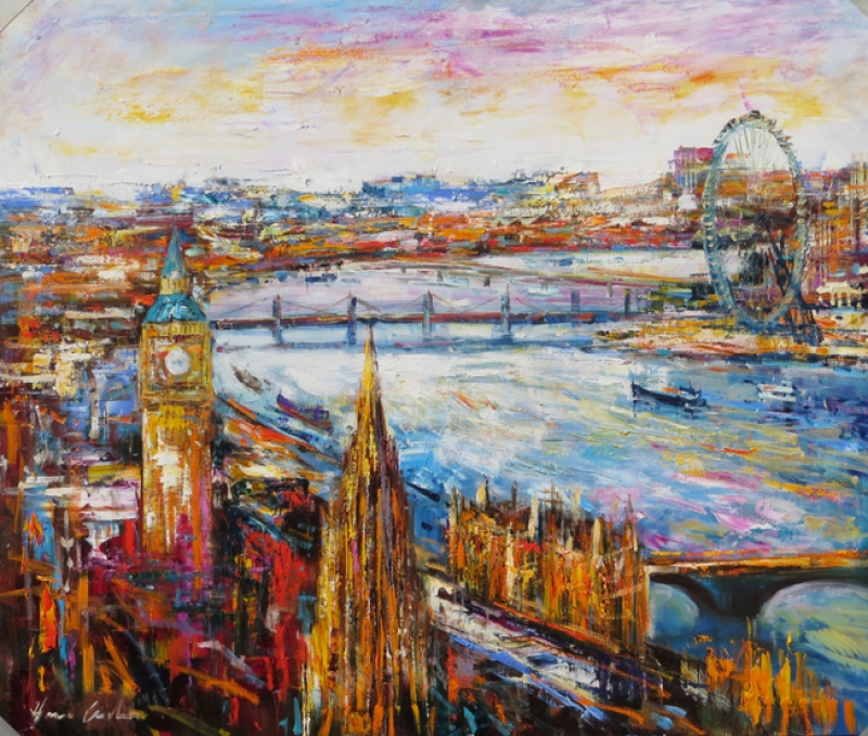 Christian Henze London  Beispiel 100120