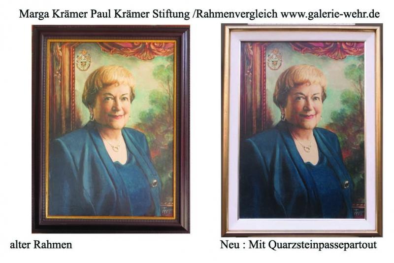 Paul Krämer Stiftung