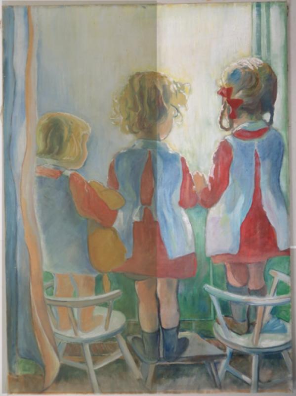 Reinigung Kinderbild