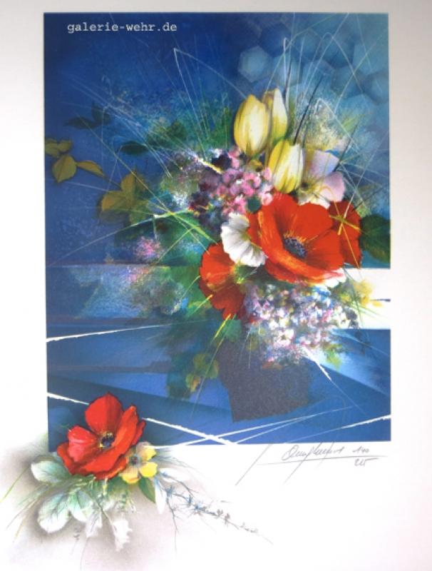 Bouquet dans la mer nr 208