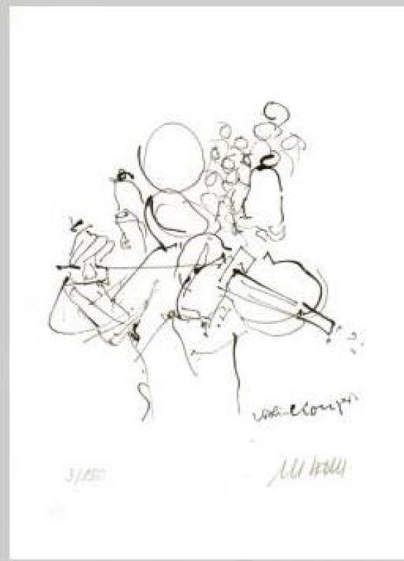 """""""Violinkonzert"""""""