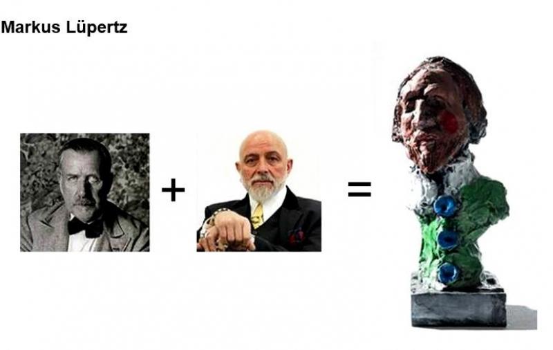 Heinrich Mann + Ich = Henri Quatre