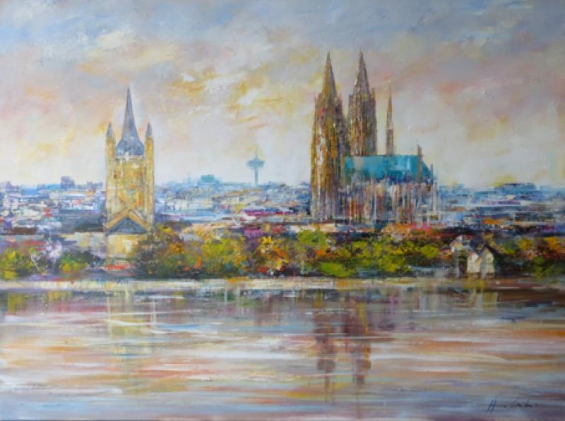 Henze Köln
