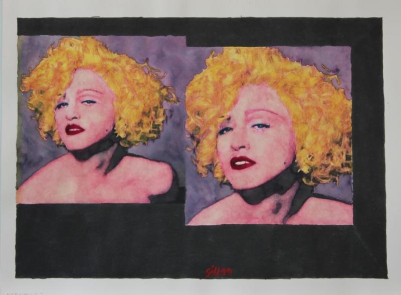 Last Madonna