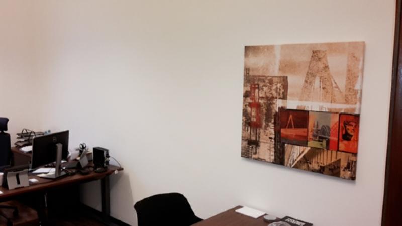 Bilder Arbeitsplatz Luger