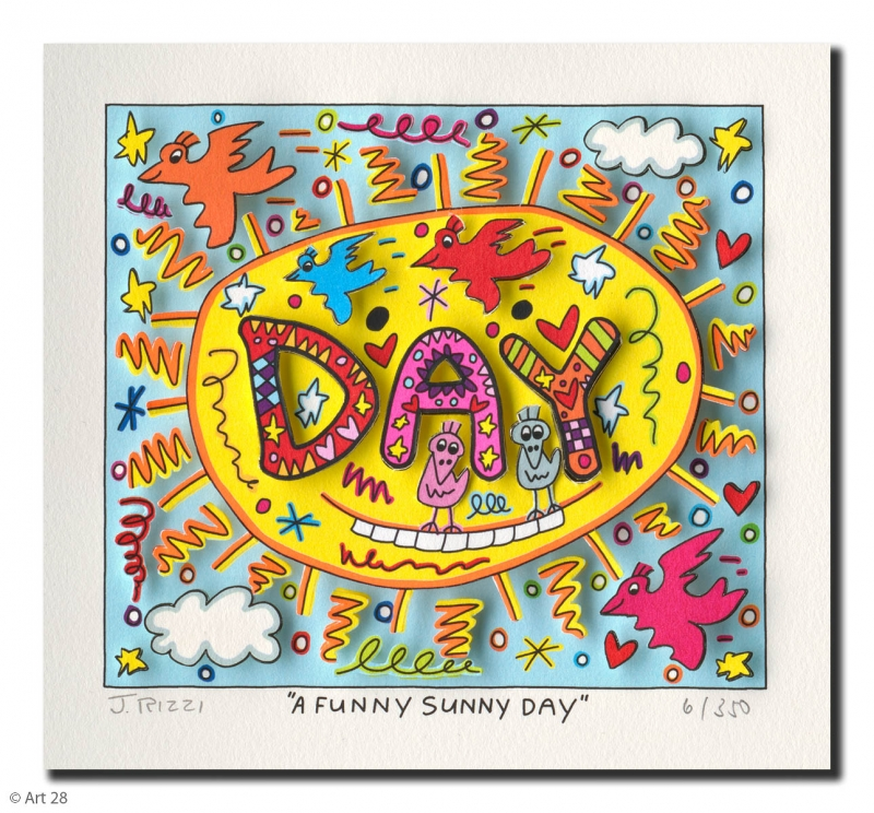 RIZZI10182 a funny sunny day