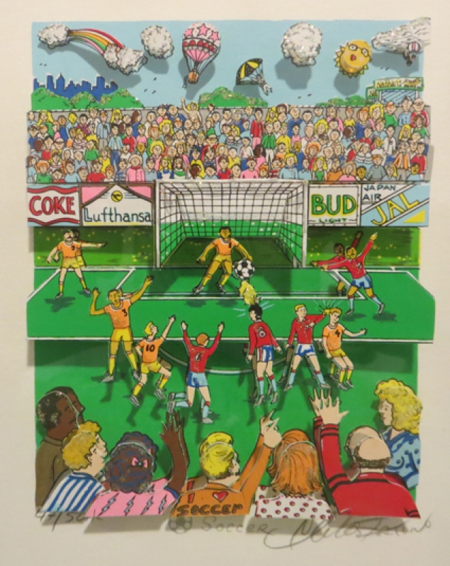 Fazzino Soccer