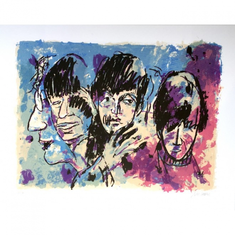 Armin Mueller-Stahl | The Beatles (Twist and Shout)