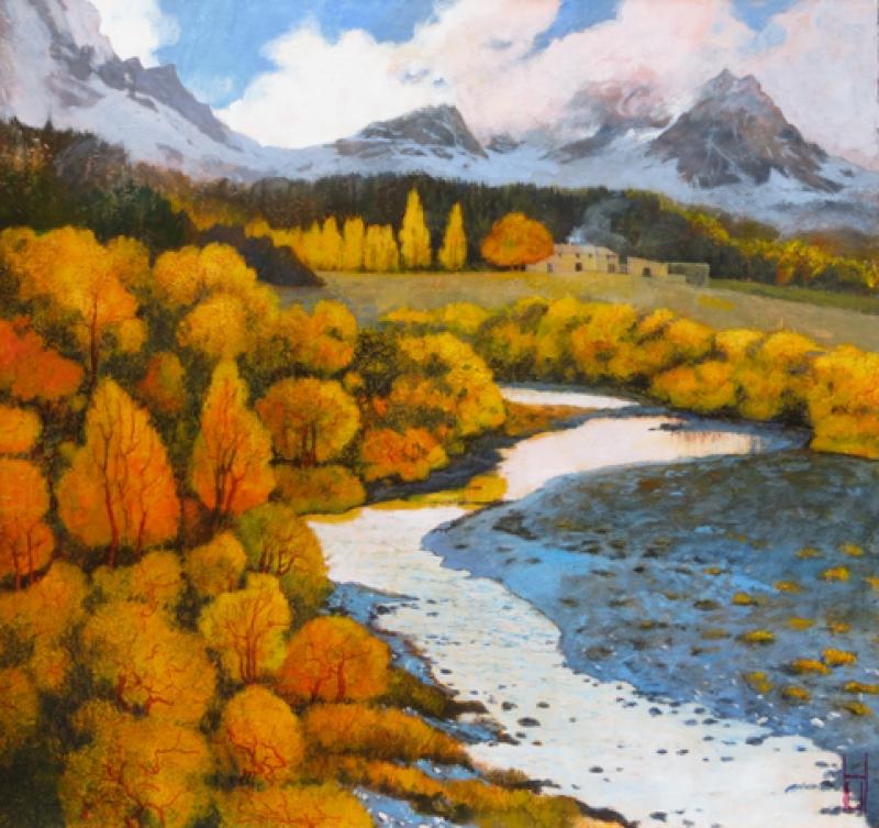 Uwe Herbst Berge