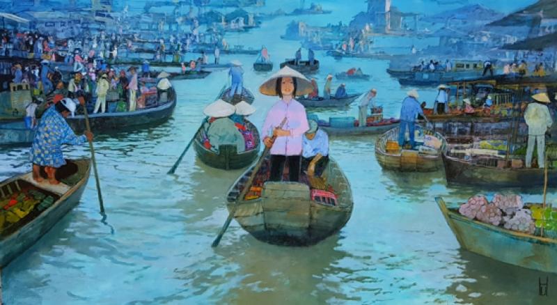 Uwe Herbst Mekong