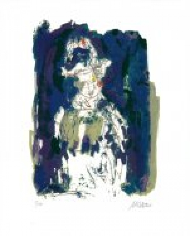 Armin Mueller-Stahl   Die blaue Stunde