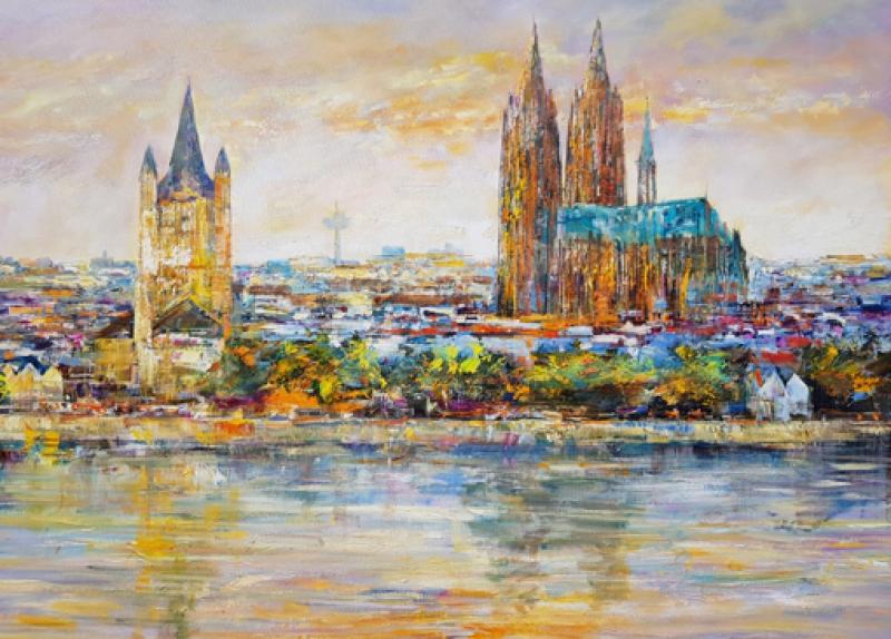 Henze Köln wehr100140
