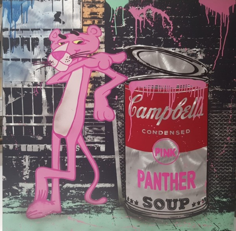 Michael Friess - Michael-Friess-Pink-Panther