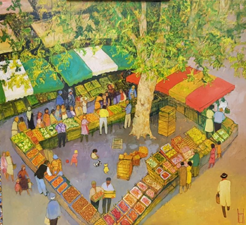 Uwe-Herbst-Markt-in-Arles-110-x-120 wehr