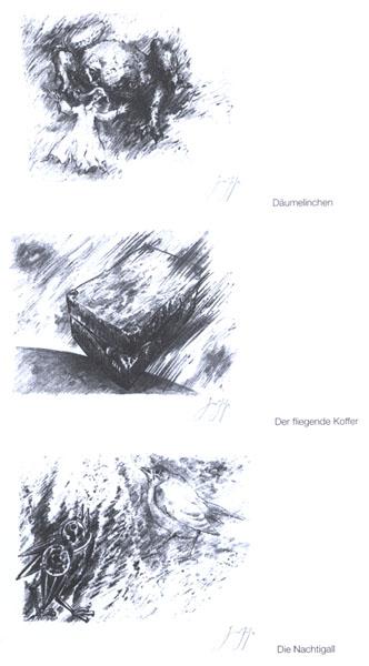 Schatten- Bilder