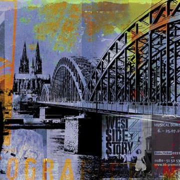 Cologne Collage 22