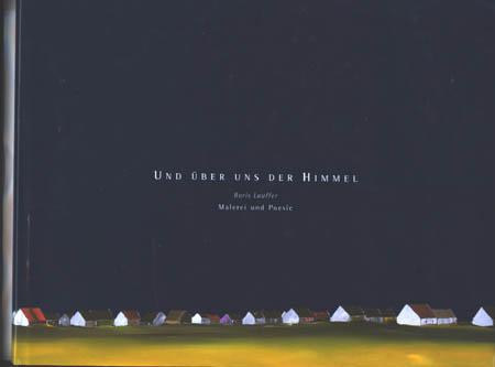 Und über uns der Himmel  www.galerie-wehr.de