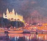 Uwe Herbst Palma de Mallorca Galerie Wehr