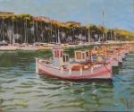 Uwe Herbst Porto Christo Galerie Wehr Mallorca