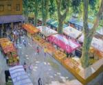 Uwe Herbst großer Markt galerie Wehr