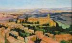 Aktuell Uwe Herbst Galerie Wehr Dorf i.d. Toscana