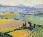 Uwe Herbst Kleine Toscana