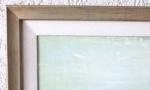 Rahmendetail Steinrahmen