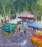 Uwe Herbst Marktplatz