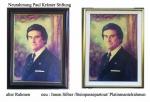 Neurahmung Paul Krämer