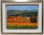 Uwe Herbst Haus in der Provence Mini