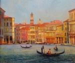 Uwe Herbst Venedig