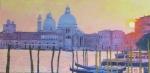 Venedig 40*60 Abend