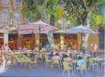 Im Schatten Cafe