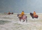 Uwe Herbst Pferde Fischer